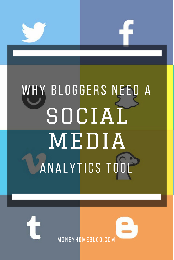Why Bloggers Need A Social Media Analytics Tool