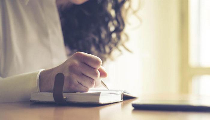 How To Create A Writing Habit